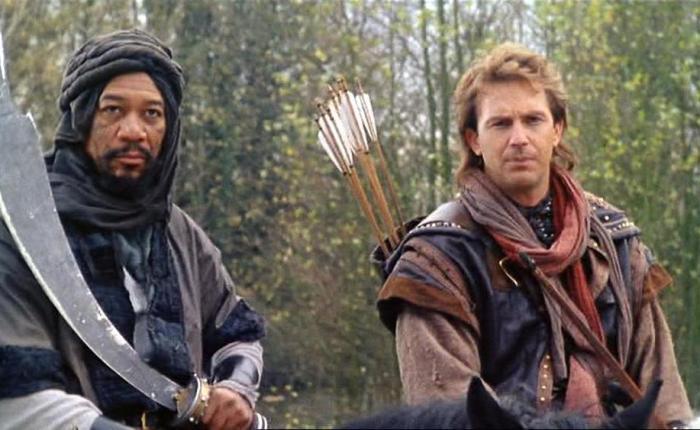 Kevin Costner: Prince of RobinHoods