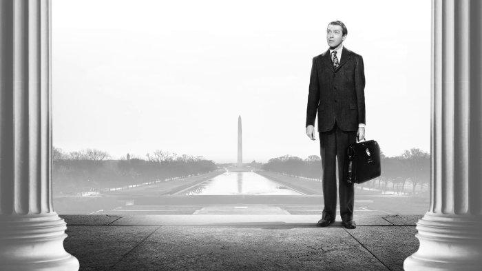 Mr. Smith Goes toWashington